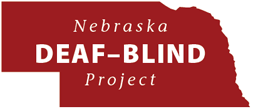 Nebraska Deaf-Blind Project logo